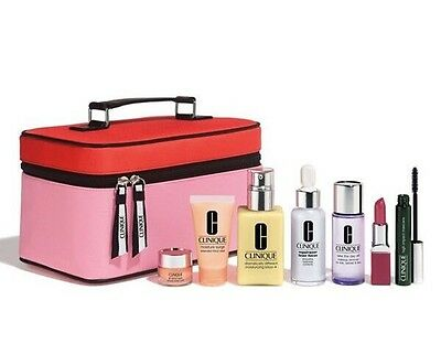 Clinique Best of Clinique 7-Pc Gift Set New In Box
