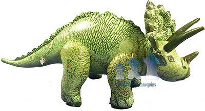 Inflatable Triceratops, Extra Large