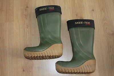 Phoenix Thermal Boots  With Skee-Tex Liners