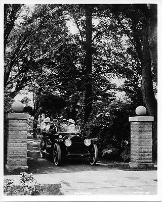 1912 Rambler ORIGINAL Factory Photo oae0031