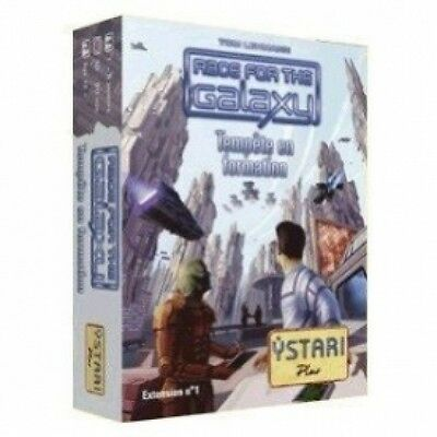 Gathering Storm Race For The Galaxy Expansion Brand New