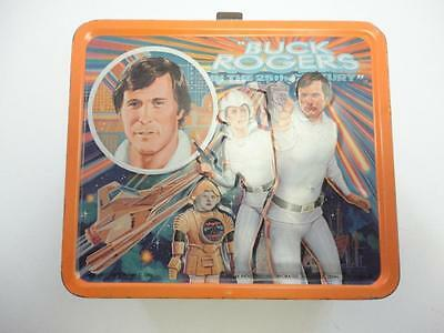 Buck Rogers in the 25th Century Metal Lunch Box 1979