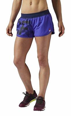 Reebok Cf Ass To Ankle Short Shorts
