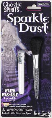 Sparkle Dust Makeup Ghost Spirit Fancy Dress Halloween Adult Costume Accessory