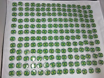 Vtg Lot 170+ Peace Pinback Pin Badge Button Ecology Green Made in USA Button