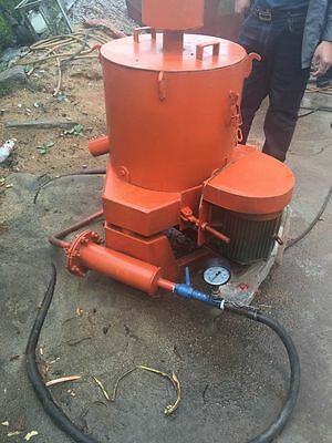 STLB30 Mining Centrifugal Gold Separator Gravity Gold Concentrator Shipped bySea