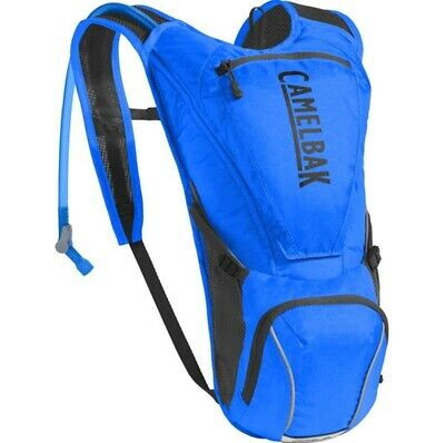 Camelbak Rogue Hydration Pack with 2.5L Bladder - Carve Blue/Black