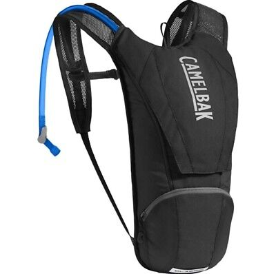 Camelbak Classic Hydration Pack with 2.5L Bladder - Black/Graphite