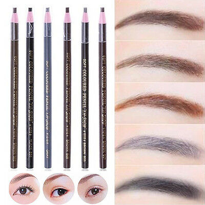 Waterproof Microblading Permanent Eyebrow Lip Makeup Tattoo Positioning Pencil