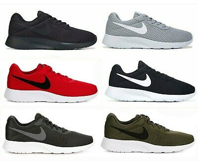 New Nike Tanjun Men's Running Shoes Multi Colors Sizes 8-13