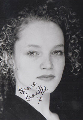 Emma Cunniffe of Jimmy McGovern s The Lakes and Clocking Off Hand Signed Photo