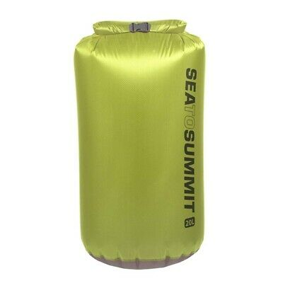 Sea To Summit Ultra-Sil Dry Sack 13 LITRE - Green