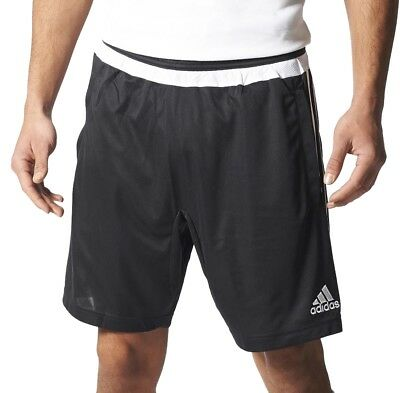 Adidas Tiro15 Junior Training Shorts - Black