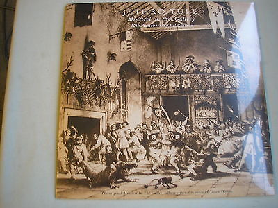 JETHRO TULL Minstrel In The Gallery LP 180g 2015 new mint sealed remix+booklet