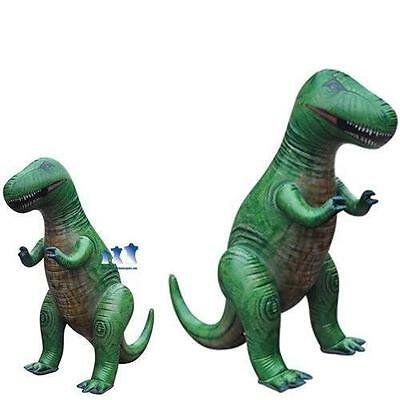 Inflatable T Rex Pack