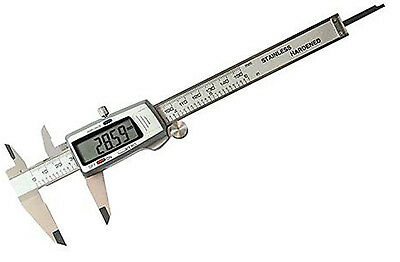 SCHIEBLEHRE DIGITAL MESSSCHIEBER DIGITALMESSSCHIEBER MESSEN Vernier Caliper 150m