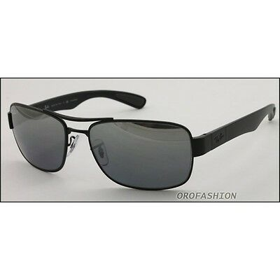 Sonnenbrille Ray Ban - RB3522 006/82 61 Polarized