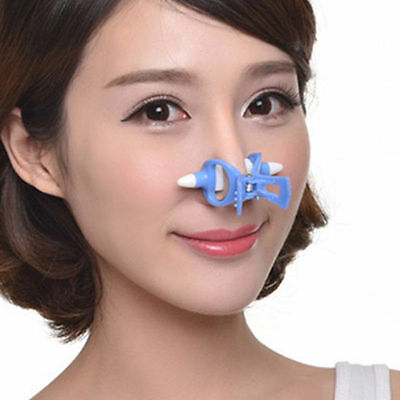 Nose Shaping Shaper Lifting Bridge Straightening Beauty Clip New with Tags