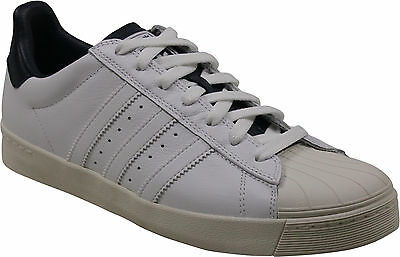 Adidas Superstar Boost White/Black West NYC