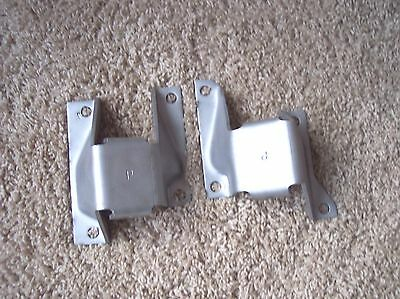58 59 60 1961 1962 1963 1964 Chevy Impala 283 327 348 409 motor mount stantions