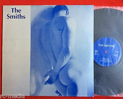 "THE SMITHS -Still Ill- UK 12"" produced for Germany / unique Hand In Glove Sleeve"