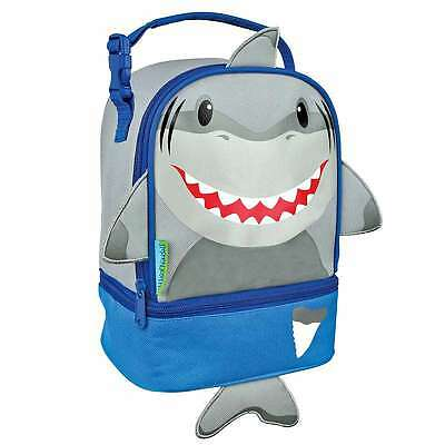 Lunch Pals Lunch Box-Shark 794866001737