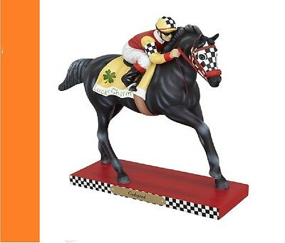 Trail of Painted Ponies - GODSPEED - 35th Release NEW - 1E/
