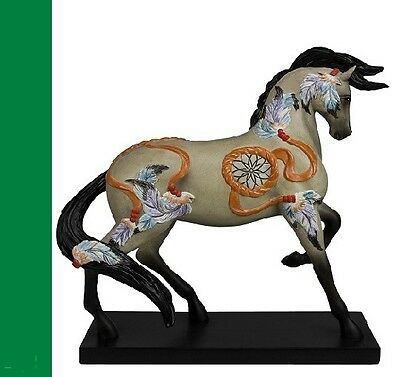 Trail of the Painted Ponies - KEEPER OF DREAMS ~ 1E/ - Low#
