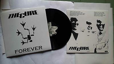 The Cure Forever  Lp