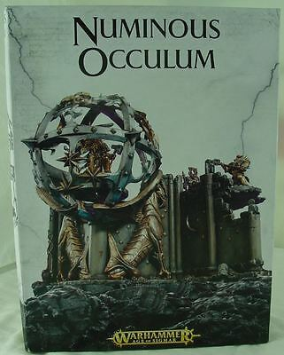 Warhammer Fantasy Battle: Age of Sigmar Numinous Occulum  GAW64-10-NEW