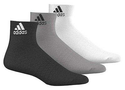 Adidas Performance Ankle Thin 3 Pp Chaussettes
