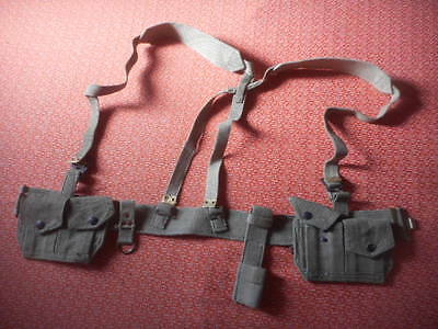 Great Britain Army : Special Infantry Equipment , Web