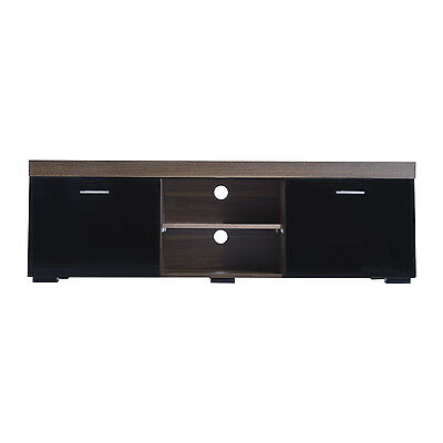 "55"" TV Stand Entertainment Center Wood Drawers Console Media Storage Cabinet"