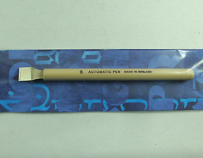 Calligraphie Porte Plume Automatic Pen 5   13Mm England Calligraphy Ecriture