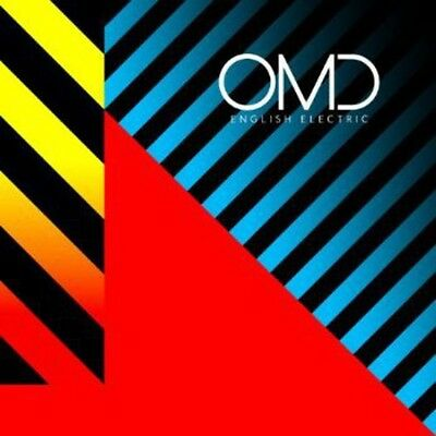 Orchestral Manoeuvres in the Dark, Omd - English Electric [New CD] Argentina - I