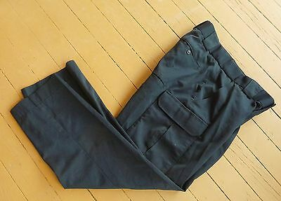 5.11 Tactial Series Trousers/Pants/Slacks 10 pockets military/police size 36