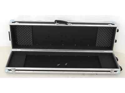Keyboardcase Roland RD-64, B-Ware, Made in Germany, PVC 112 x 27,5 x 10 cm