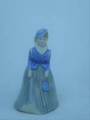 """WADE  """"My Fair Ladies ~ DIANE """" SMALL FIGURE ~ EXCELLENT"""