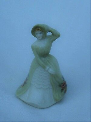 """WADE  """"My Fair Ladies ~ SARAH """" SMALL FIGURE ~ EXCELLENT"""