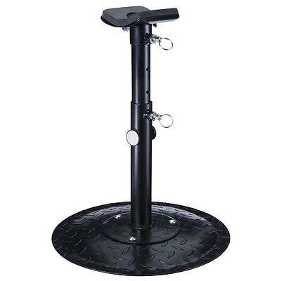 Tough-1 Professional Adjustable Farrier Stand