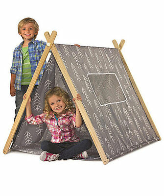 Discovery Kids A Frame Teepee Tent REPLACEMENT COVER