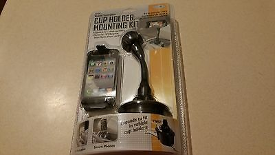 Cup Holder Mounting Kit New