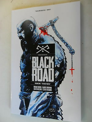 Black Road USA - Volume 1 -The Holy North - image - Z.1-2