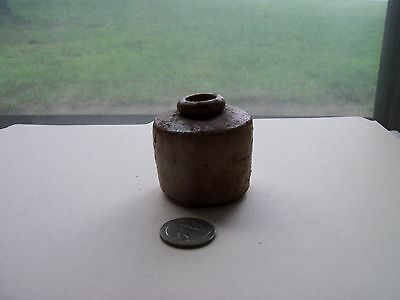 Very Nice Pottery Penny  Ink