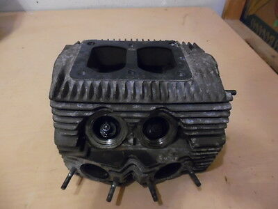1965 Ca95 Honda Ca 95 Benly Touring 150 Engine Cylinder Head