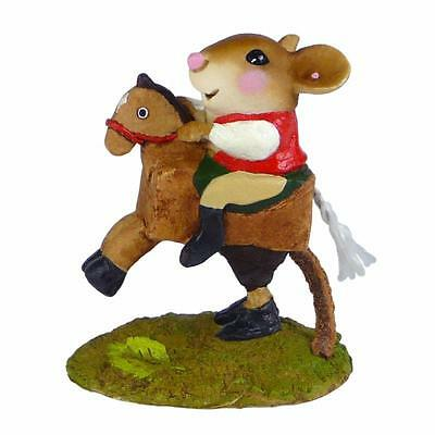 TALLY HO! by Wee Forest Folk, WFF# M-535 - New for 2015