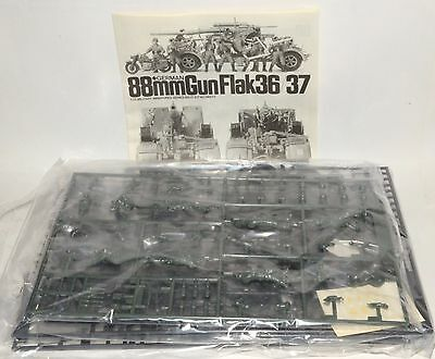 1:35 Tamiya MM-117 German 88mm Gun Flak 36/37
