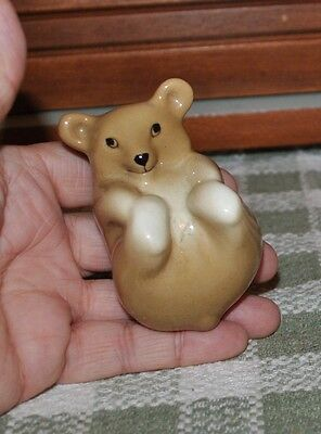 W. R. Midwinter China Bear Figurine