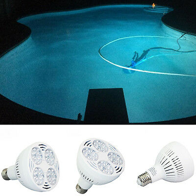 35w Swimming Pool LED Light Daylight Bulb For most Pentair Hayward Light Fixture