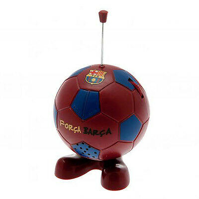 F.C Barcelona - Football FM Radio - GIFT